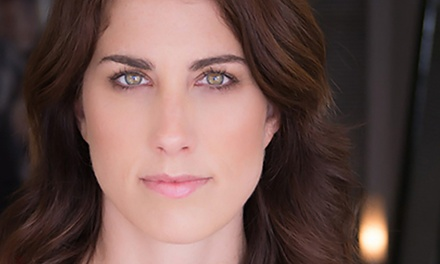 Erin Foley: Lady with Pockets Comedy Tour at FunHouse Lounge on Saturday, December 6 (Up to 35% Off)