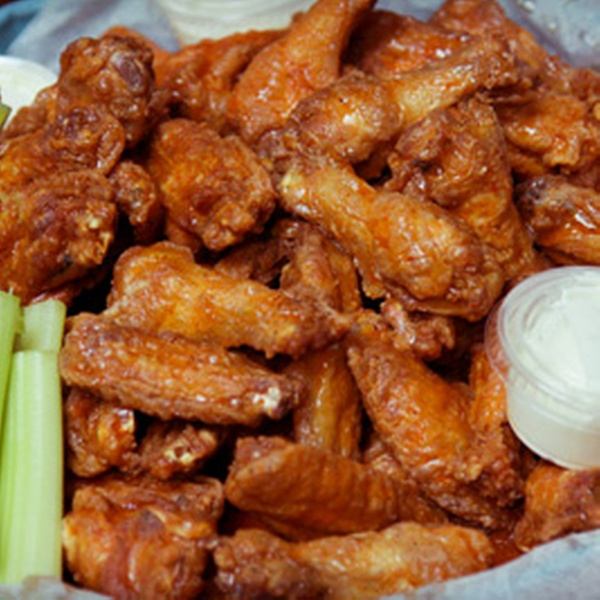 Sports Bar Wings And Pub Fare Tks American Groupon