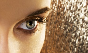 Jennifer Le Hairstylist: Eyelash Extensions with Optional Fill at Jennifer Le Hairstylist (Up to 56% Off)