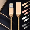 Spring Lightning Cable for iPhone