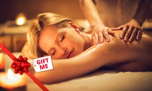 Mud Me Beauty: Two ($89) or Five Sessions of One-Hour Massage ($225) at Mud Me Beauty (Up to $400 Value)