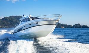 Ecole de navigation Defim Rhône: Une formation au permis côtier et/ou fluvial ou hauturier dès 239 € avec l'Ecole de navigation Défim
