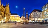2 Stunden Nachtwächter-Tour durch München inkl. Glühwein für 1, 2 oder 4 Personen mit ae event (bis zu 53% sparen*)