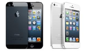 iPhone 5 fino a 64GB