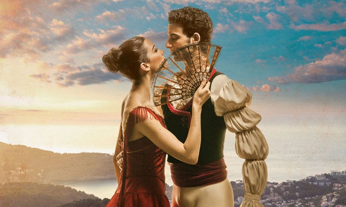 "Pennsylvania Ballet presents Don Quixote - Academy of Music: Pennsylvania Ballet Presents ""Don Quixote"" (March 9–12)"