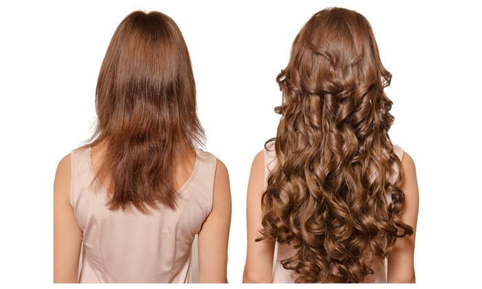 CitrusBeat:  $19.99 for a Seven-Piece Set of 22-Inch Hair Extensions from CitrusBeat ($149 Value)