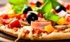 PIZZA CAP (Carmes) - Plusieurs adresses: Pizzas et boissons à emporter pour 2 ou 4 personnes dès 17,99 € chez Pizza Cap, 4 adresses à Toulouse