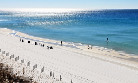 Groupon Deal: Stay at Wyndham Garden Fort Walton Beach in Florida, with Dates into September