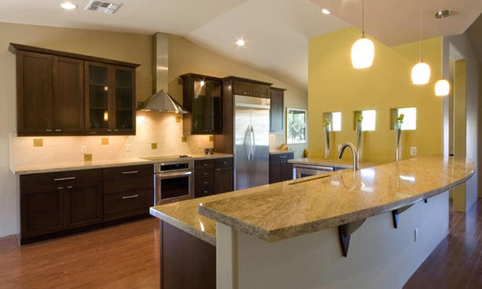 N&f General Contractors - North Philadelphia West: $110 for $255 Worth of Remodeling Consultation Services — N&F General Contractors Inc
