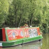Hebden Bridge Canal Cruise For Two