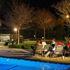 Yard Master Weather-Resistant Outdoor Projection Screens