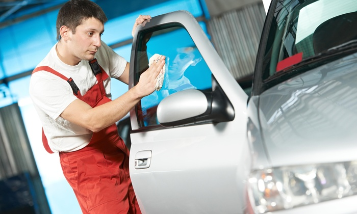 Oasis Car Wash & Detail Center - Coldwater: 10% Off The Works Complete Detailing Service at Oasis Car Wash & Detail Center