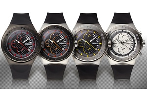 Force One Venture Chronograph Men
