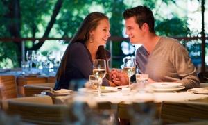 Romantyczna kolacja przy świecach dla 2 osób od 139 zł w Restauracji Kościuszko (do -36%)