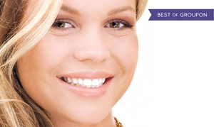 MD Laser Skin Care: One or Three Enzyme Exfoliating Facial Treatments at MD Laser Skin Care (Up to 74% Off)