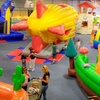 Up to 53% Off Bounce Packages at Bounce-a-Rama