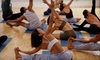 Cardio-Go Toronto - Downtown Toronto: 5 or 10 Yoga or Pilates Classes at Cardio-Go - Toronto (Up to 89% Off)