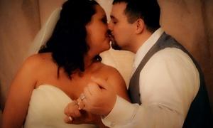Visual Attractions Studios: Full-Day Wedding Videography from Visual Attractions Studio (40% Off)