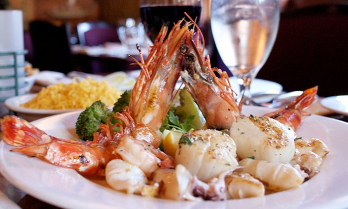 O'Porto Restaurant - Parkville: Portuguese Cuisine at O'Porto Restaurant (Half Off)