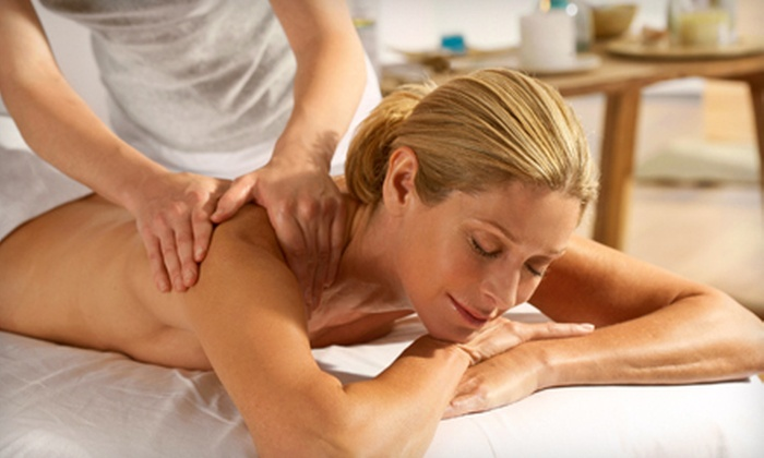Shefa Wellness Center - Holly Springs: One or Three 60-Minute Massages at Shefa Wellness Center (Up to 60% Off)