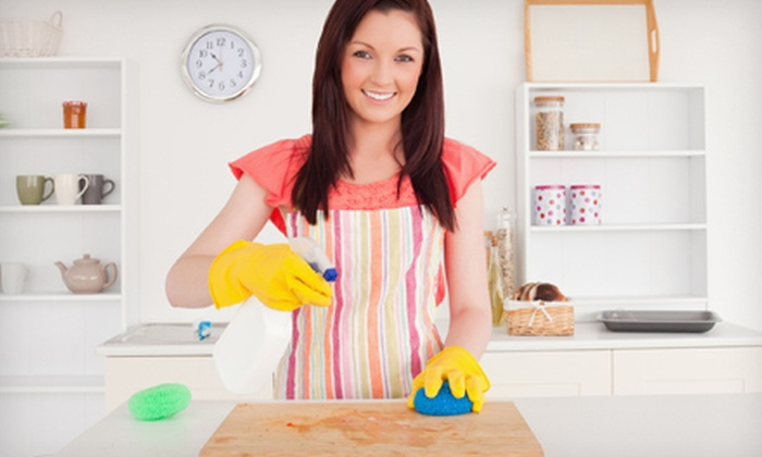 Maids Los Angeles - Hollywood: $75 Worth of Cleaning Services