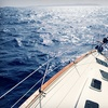 Half Off Sailing Course or Charter