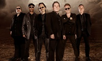 UB40 Live on 30 July, Rhyl Outdoor Events Arena