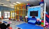 Magical Playground - South East: One or Three Months of Open Play and Classes for Kids at Magical Playground (51% Off)