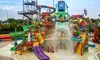 Family-Friendly Orlando Resort with Water Park