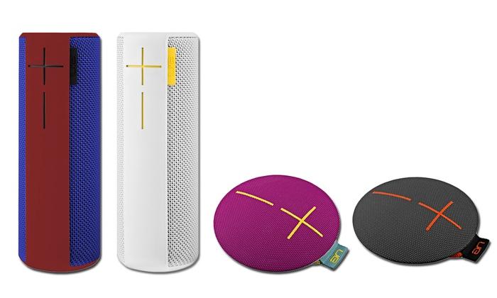 Ue Wireless Bluetooth Speaker Groupon