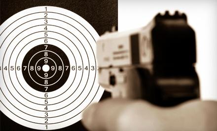 Women's Self-Defense Class (an $80 value) - Assurance Firearms, LLC. in Harrisburg