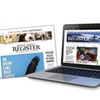 88% Off OC Register Subscription