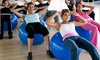 The Source Studio Fitness - North Olmsted: 10, 20, or One Month of Unlimited Group Fitness Classes at The Source Studio (Up to 62% Off)