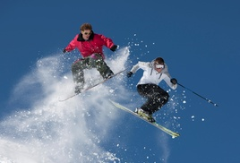 NorSki Sports and Ski Rental: $25 for a One-Day Rental Package for Skis or Snowboard at Norski Sports ($50 Value)