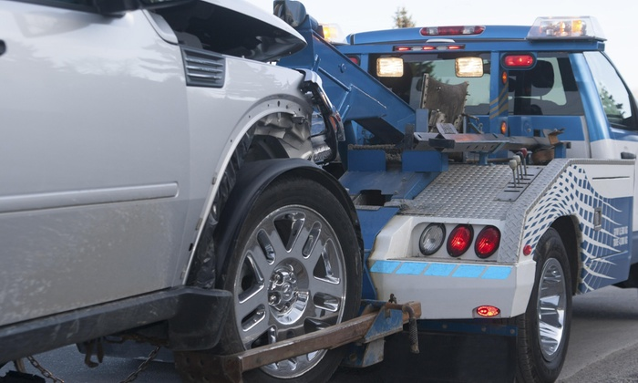 Tha Roadside Incorporated - Fresno: $25 for $50 Worth of Roadside Assistance — THA Roadside Incorporated