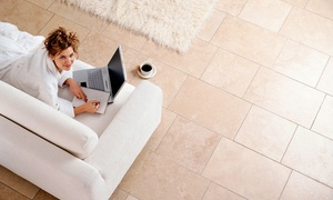 Bay Area Hard Surface Solutions: $43 for Tile and Grout Cleaning from Bay Area Hard Surface Solutions ($100 Value)