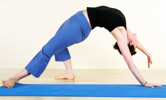 Iyengar Yoga Center of Denver - Washington Park West: $30 for Six-Week Yoga Basics Class at Iyengar Yoga Center of Denver ($60 Value)