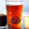 Up to 54% Off Tasting Packages at Port Jeff Brewing Company