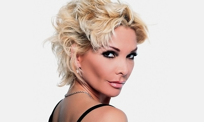 Marisela - Fox Performing Arts Center: $20 to See Marisela at Fox Performing Arts Center on April 24 at 7 p.m. (Up to $42 Value)