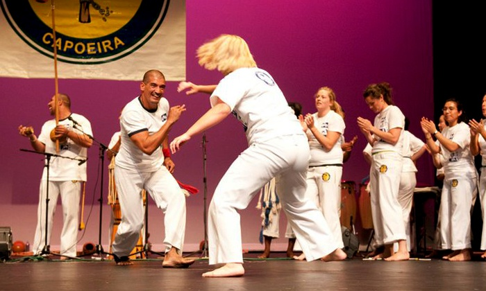 Capoeira Ache Brasil Calgary - Highland Park: 5 or 10 Capoeira Classes at Capoeira Aché Brasil Calgary (Up to 70% Off)
