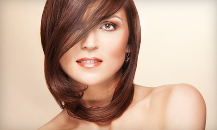 She Goes To Your Head - Astoria: $50 Worth of Salon Services