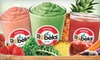 Robeks - Multiple Locations: $6 for $12 Worth of Smoothies and Drinks at Robeks. 12 Locations Available.