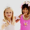 Up to 40% Off Girls' Birthday Party or Accessories