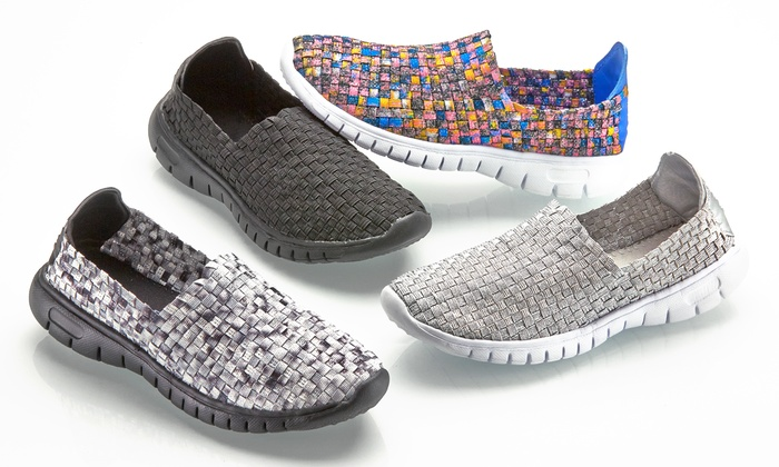 Clearance: Form & Focus Women's Athletic Shoes (Size 7.5) | Groupon