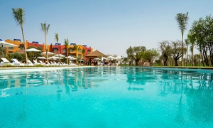 oferta: Marrakech: De 1 a 9 o 14 noches para 4 o 6 personas con desayuno y acogida VIP en Vizir Center 4*