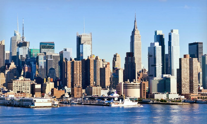 The Milford NYC - New York City: Stay at The Milford NYC in New York City