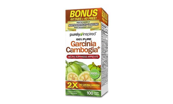Premium garcinia and green coffee cleanse