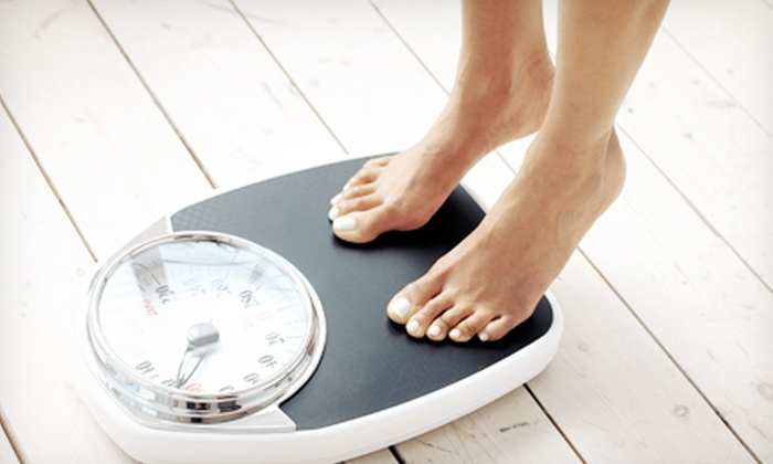 Diet & Weight Loss Centers - Palm Beach Gardens: Weight-Loss Program with Option for Hormone Balancing and Consultation at Diet & Weight Loss Centers (Up to 76% Off)