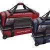 "Pacific Gear 30"" Drop-Bottom Rolling Duffel Bag"
