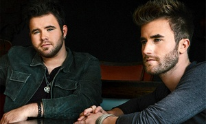The Swon Brothers : The Swon Brothers on September 3 at 9 p.m.